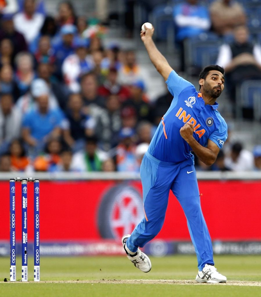New Delhi, June 26 (IANS) Team India currently has one of the best bowling attacks in the world and Bhuvneshwar Kumar believes that one of the reason for the success of the pace battery is the relationship they share which means they do not need to c - Bhuvneshwar Kumar