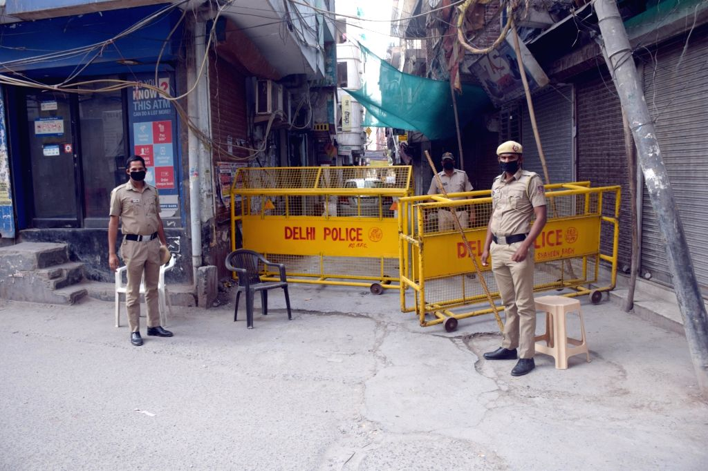 New Delhi, June 4 (IANS) The Residents Welfare Association (RWA) of Zakir Nagar in south east Delhi, which has been a containment zone for last 54 days, has been writing to the concerned authorities to de-contain the area as no fresh Covid-19 cases h