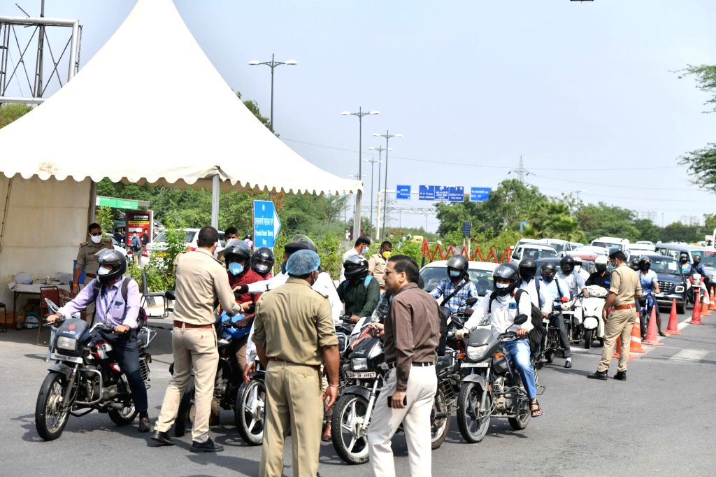 New Delhi, June 4 (IANS) While almost half of NCR residents do not want borders opened due to high number of coronavirus cases in Delhi, about 66 per cent of Delhiites want reopening of the borders with Noida, Ghaziabad, Gurugram and Faridabad.