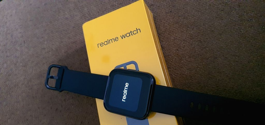 New Delhi, June 7 (IANS) Realme which is growing exponentially in the India smartphone market, has now introduced its first budget-friendly smart watch at just Rs 3,999 in India.