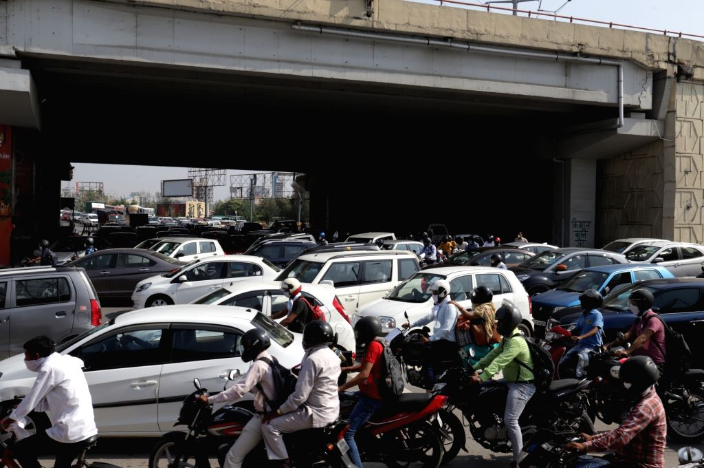 New Delhi, June 9 (IANS) The Centre has further extended the validity of the soon-to-expire motor vehicle documents, such as driving licence, till September.