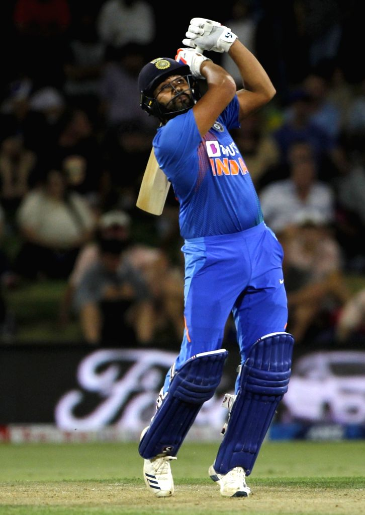 New Delhi, March 30 (IANS) Star Indian opener Rohit Sharma has the best cricketing brain among modern-day players, believes former India opener Wasim Jaffer. - Rohit Sharma