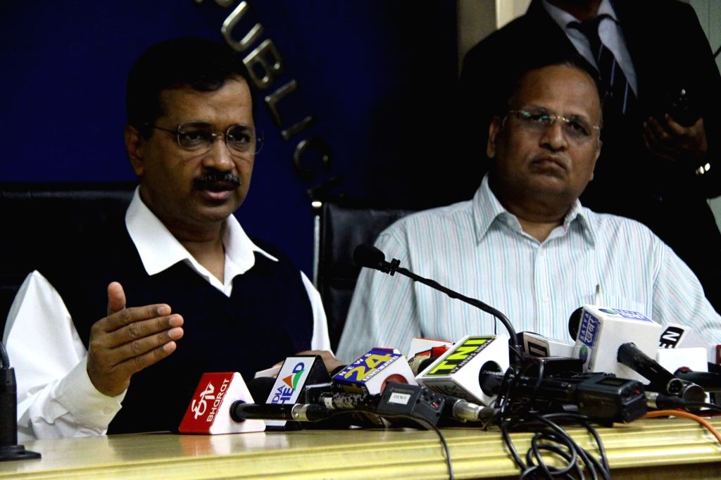 New Delhi, March 30 (IANS) The Delhi government has decided to provide accommodation to the doctors working in the Lok Nayak and G.B. Pant Hospitals at Hotel Lalit.(File Photo: IANS)