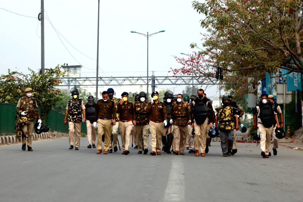 New Delhi, March 31 (IANS) Delhi Police on Tuesday registered an FIR against the management of Tablighi Jamaat headquartered in south Delhi's Nizamuddin area and handed over the probe to the Crime Branch, top police sources said.	(File Photo: IANS)