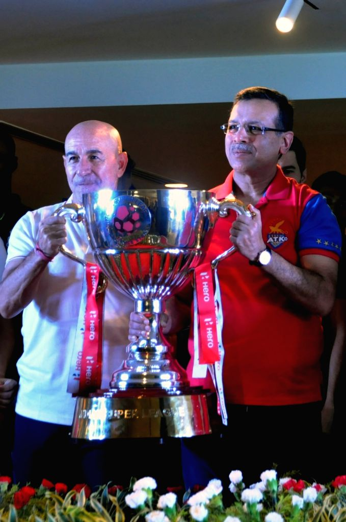 New Delhi, March 31 (IANS) The Indian Super League 2019-20 (ISL), the top tier league in India, echoed the dawn of a new age in Indian football. The tournament opener between footballing powerhouses Kerala Blasters FC and ATK on October 20 saw viewer