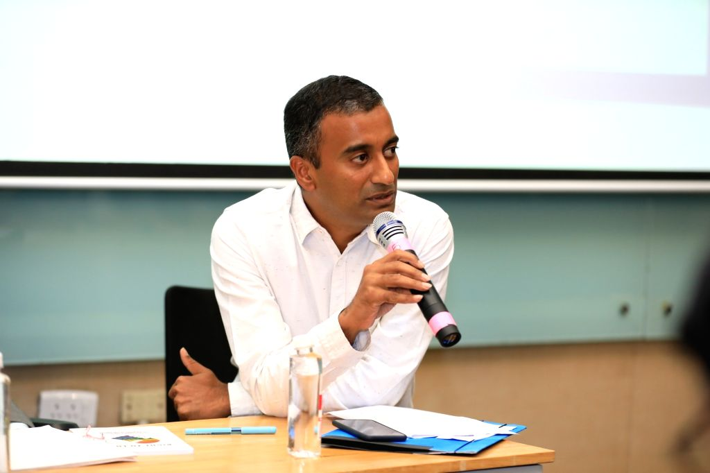 New Delhi, May 10 (IANS) Even as the newly-constituted Facebook Oversight Board works out the details about its decision-making procedures, Sudhir Krishnaswamy, who is the only member in the board from India, says the independent body may itself take