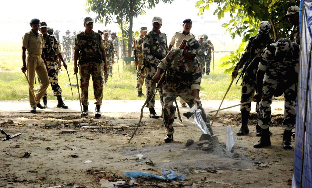 New Delhi, May 10 (IANS) With fresh 18 coronavirus positive cases in the CISF, a total of 64 troopers in the paramilitary force have been reported infected with the dreaded disease that have caught over 550 personnel in all Central Armed Police Force