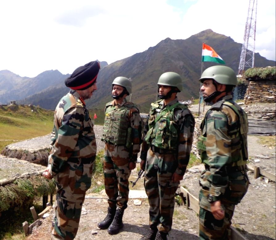 New Delhi, May 22 (IANS) Days after incurring huge set back in the Kashmir Valley with security forces eliminating its top commanders regularly, intelligence agencies have inputs that Hizbul Mujahideen is regrouping and it plans to strike back within