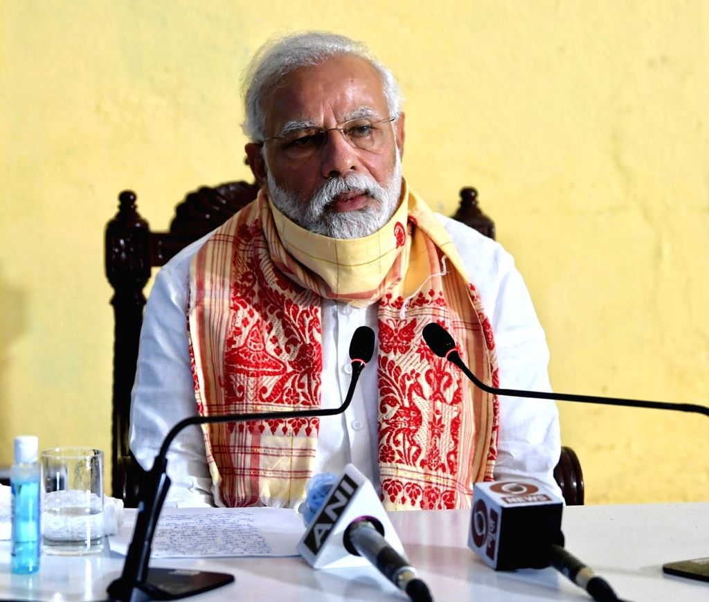 New Delhi, May 22 (IANS) Good governance being the Modi government's unofficial tag line, a think tank associated with the the BJP is all set to launch a five-day online course on the subject.