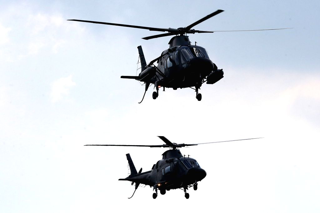 New Delhi, May 22 (IANS) With Ministry of Defence unable to decide on who would be the Indian partner -- a private company or a Public Sector Undertakings (PSU) -- Indian Navy's acquisition of 111 helicopters under the strategic partnership model rem