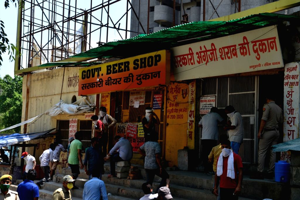New Delhi, May 24 (IANS) As all the L-12 and L-12F liquor licenses expired on March 31, the Delhi Excise Department has asked the departmental stores to submit by May 30 the details of the stock lying in their premises.