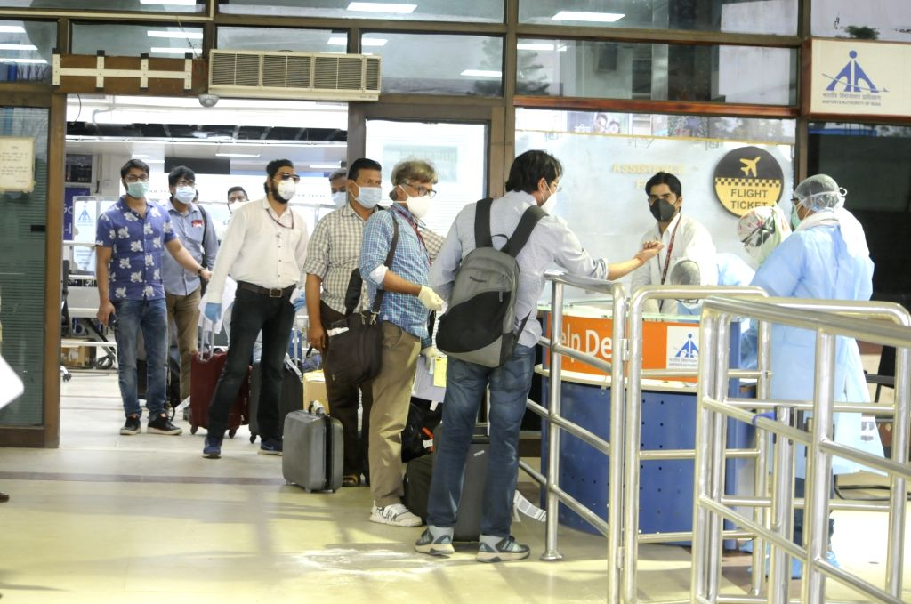 New Delhi, May 24 (IANS) Six days after the beginning of lockdown 4.0, the Centre on Sunday came with a new Standard Operating Procedure (SOP) to bring Indians stranded abroad, giving priority to compelling cases in distress, short-term visa holders