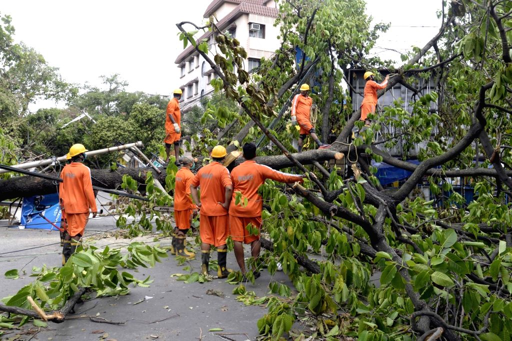 New Delhi, May 25 (IANS) The National Crisis Management Committee (NCMC) held another meeting on Monday, the fourth such meeting for helping West Bengal after parts of the state were battered by cyclone Amphan that claimed an estimated 85 lives.