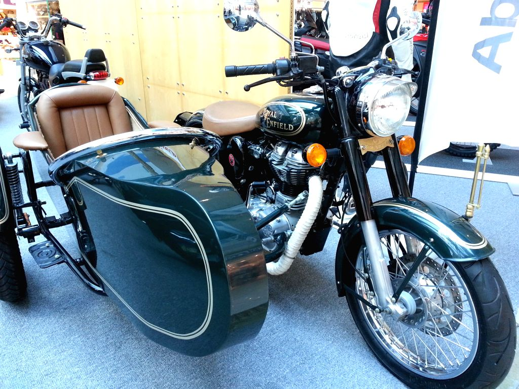 New Delhi, May 6 (IANS) Motorcycle brand Royal Enfield has resumed operations at its manufacturing facilities from Wednesday.