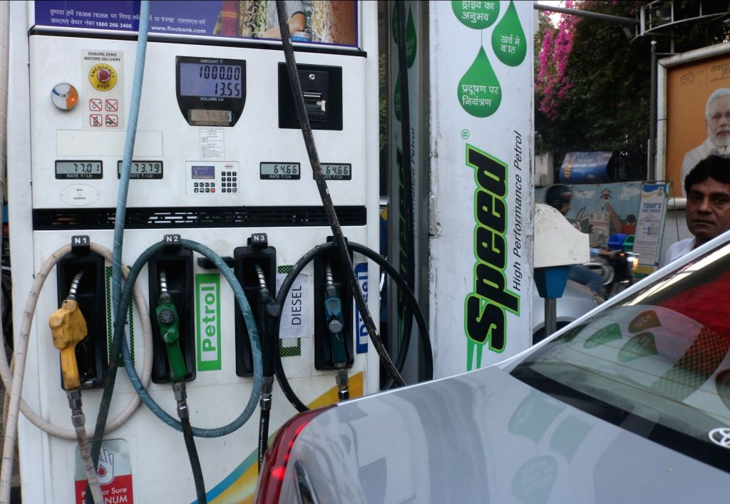 New Delhi, May 6 (IANS) The unprecedented increase in excise duty on petrol and diesel by Rs 10 and Rs 13 per litre on Tuesday may not be the end of the government to exercise to fleece the two petroleum products for additional revenue this year.(Fi