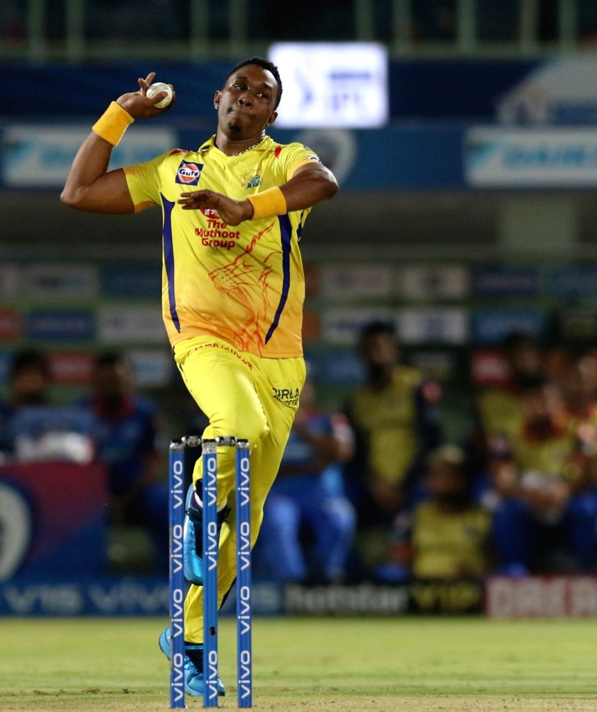 New Delhi, May 7 (IANS) West Indies all-rounder Dwayne Bravo heaped praise on white-ball skipper Kieron Pollard and put him in the league as some of the greatest players ever to play for the country. Bravo gave as insight into Pollard's winning menta - Surjeet Yadav
