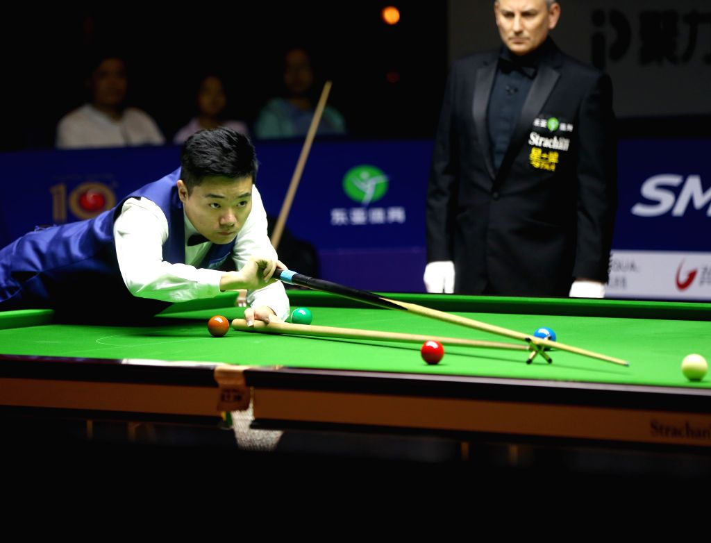 New Delhi, May 7 (IANS) World Snooker Tour will join forces with India Business Group (IBG) next week to celebrate the 145th anniversary of the birth of snooker. The game of snooker was invented in 1875 in Jabalpur, India and has since grown into a m