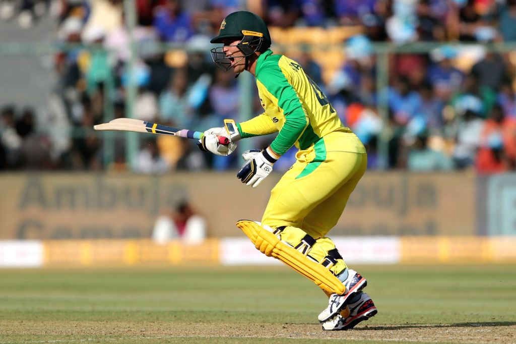 """New Delhi, May 8 (IANS) One of Australias most promising players, Alex Carey is really excited at the prospect of representing the Delhi franchise in the IPL. """"I was really delighted to have been picked up by the Delhi Capitals during the IPL Auction"""