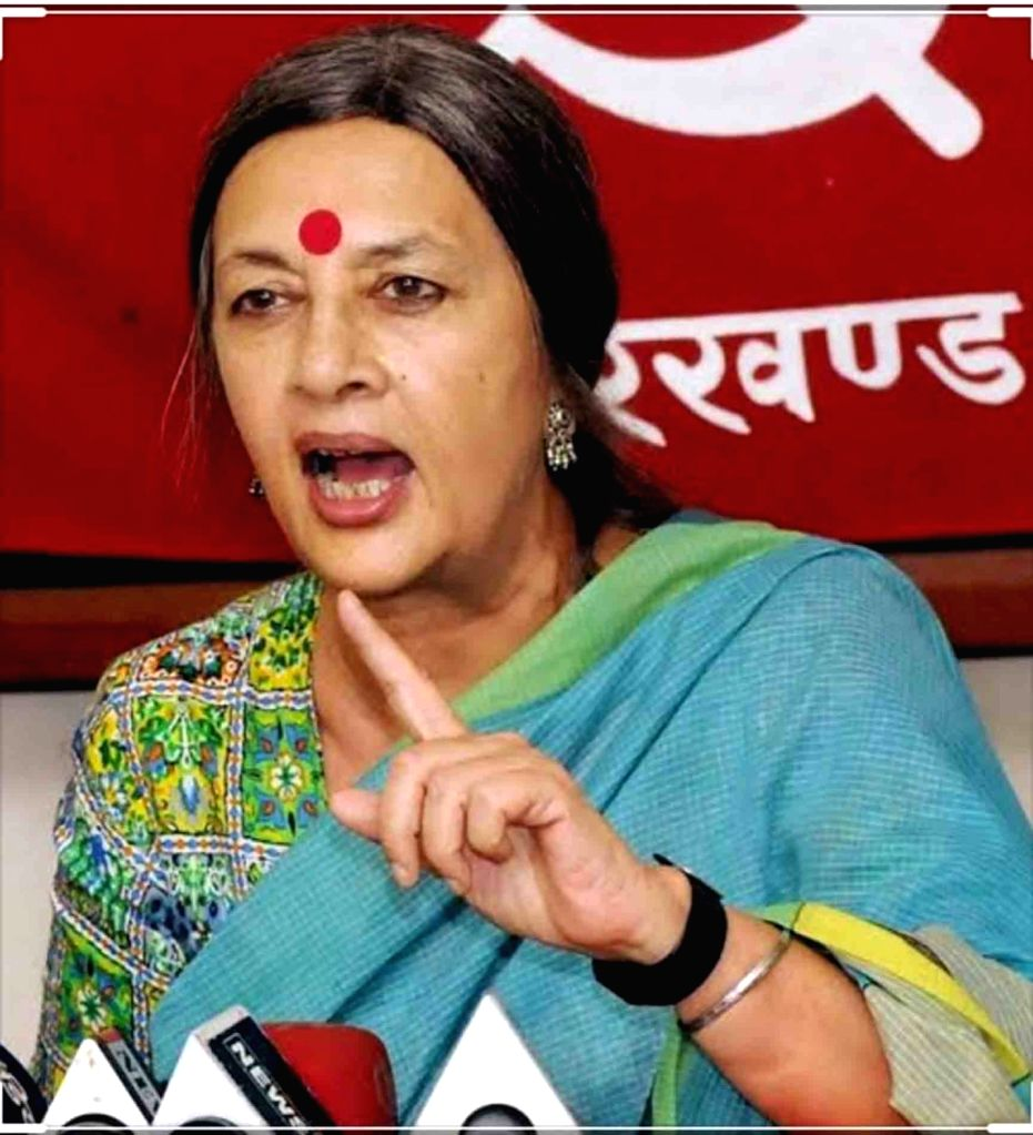 New Delhi, May 9 (IANS) Left leader Brinda Karat moved the Delhi High Court, here on Saturday, seeking direction to the Centre and the Delhi government to comply with provisions and procedure under CrPC while making arrests in the Delhi riots cases.