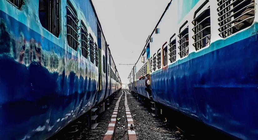 New directions: Indian railways and intercity bus segment. (Photo: Unsplash)