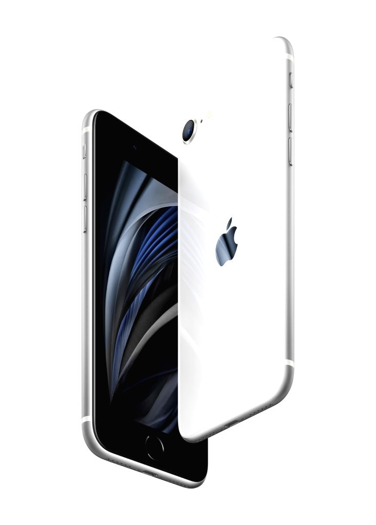 New iPhone SE to further boost Apple's position in post-lockdown India.