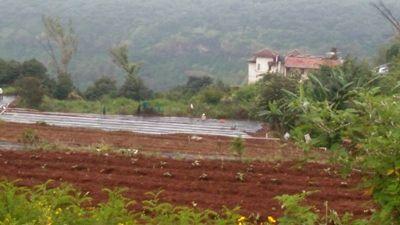 New Roshan Talkies, 2 farmhouses among Rs 22Cr worth of Mirchi's properties in ED net. - Roshan Talkies