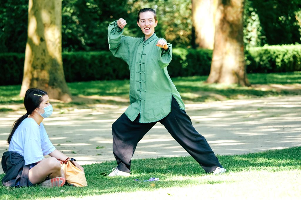 New York, June 9 (IANS) Heart patients who feel gloomy must try popular mind-body exercise tai chi as performing this can improve both mood and quality of life.