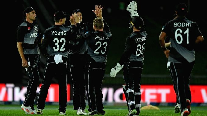 New Zealand vs Bangladesh, 2nd T20I ( credit : icc/twitter)