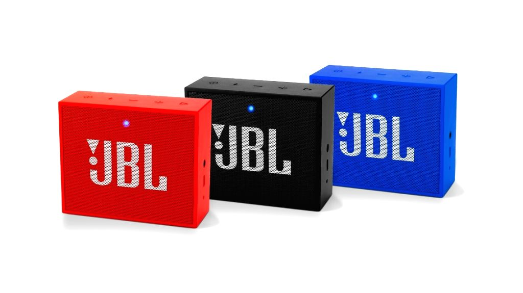 Newly launched Next-Gen JBL GO+ Bluetooth speaker.