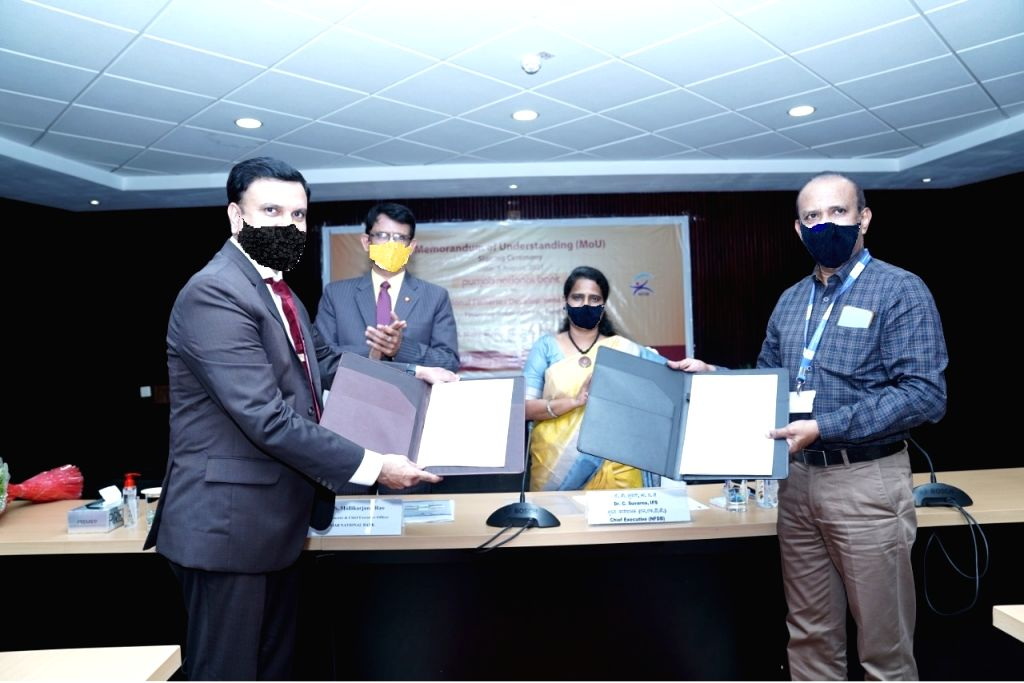 NFDB, PNB join hands to facilitate fisheries sector funding