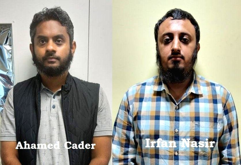 NIA arrests business analyst, rice merchant for sending Muslim youths to Syria to join IS