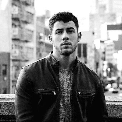 Nick Jonas. (Photo: Twitter/@nickjonas)