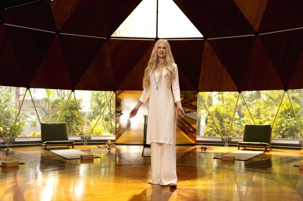 Nicole Kidman, Melissa McCarthy co-star in series 'Nine Perfect Strangers'.