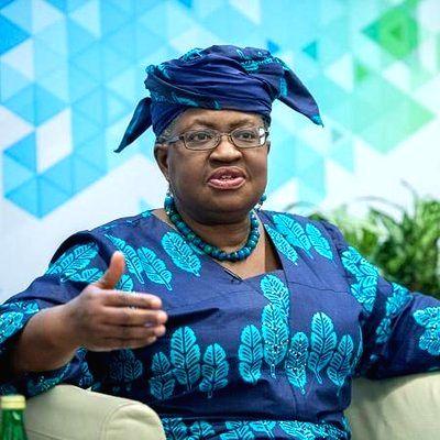 Nigeria's Ngozi Okonjo-Iweala proposed as new WTO chief