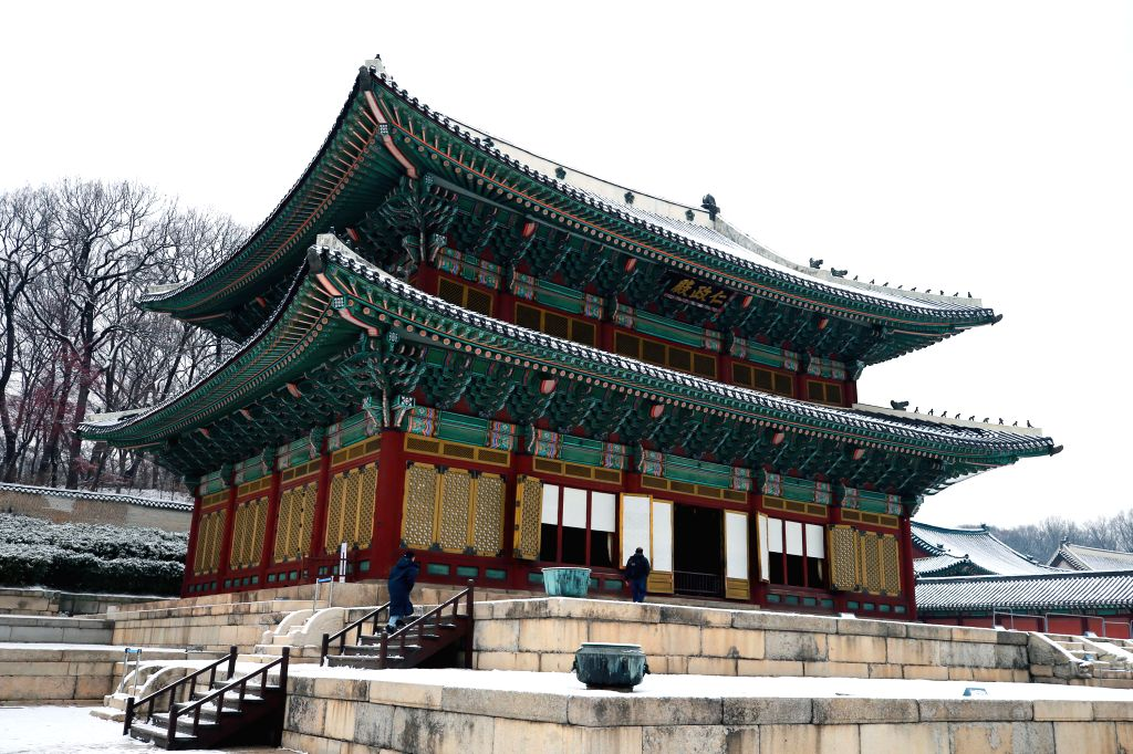Night tours of S.Korean royal palaces to reopen