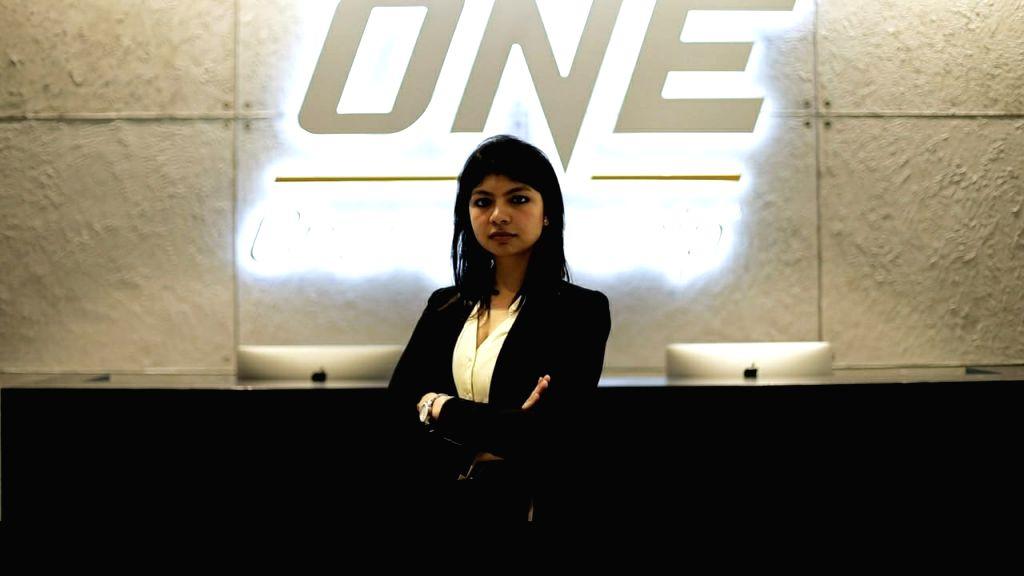 Niharika Singh. - Niharika Singh