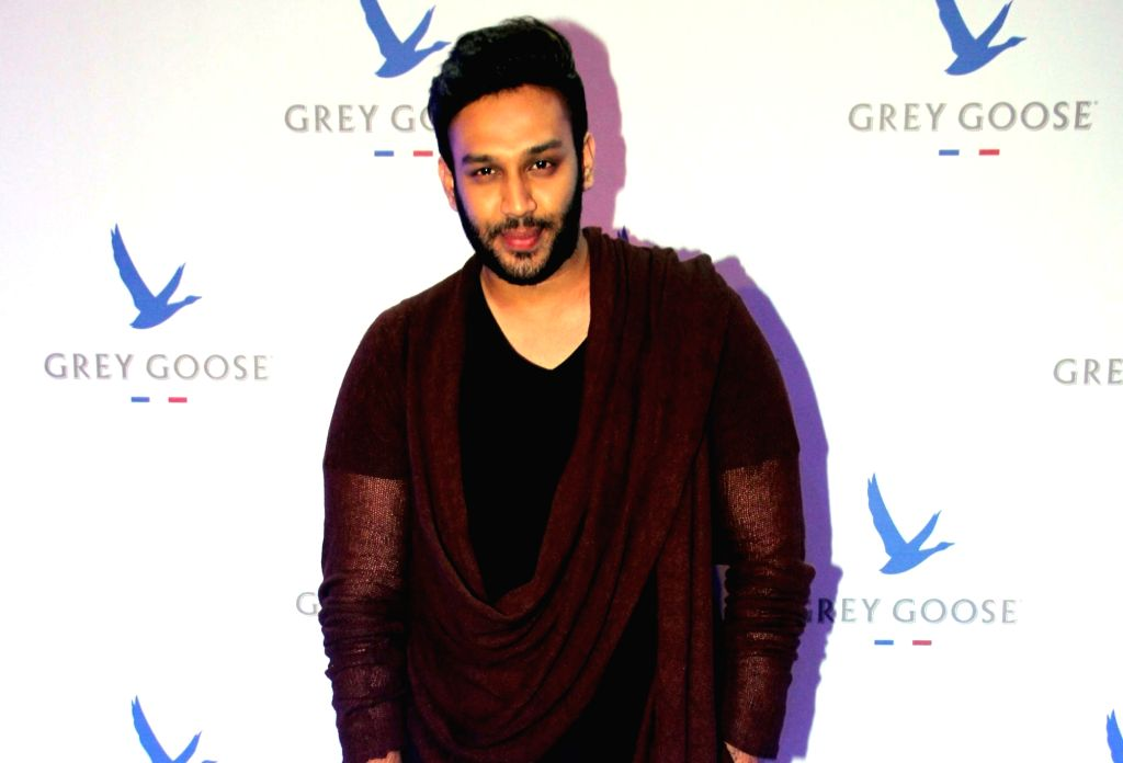 Nikhil Thampi. (File Photo: IANS)