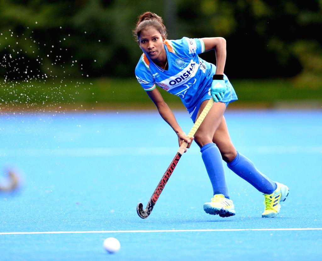 Nikki Pradhan.