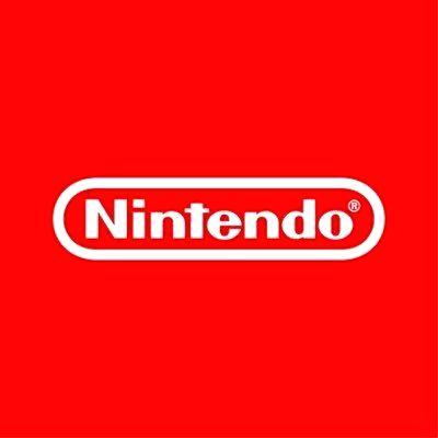 Nintendo. (Photo: Twitter/@NintendoUK)