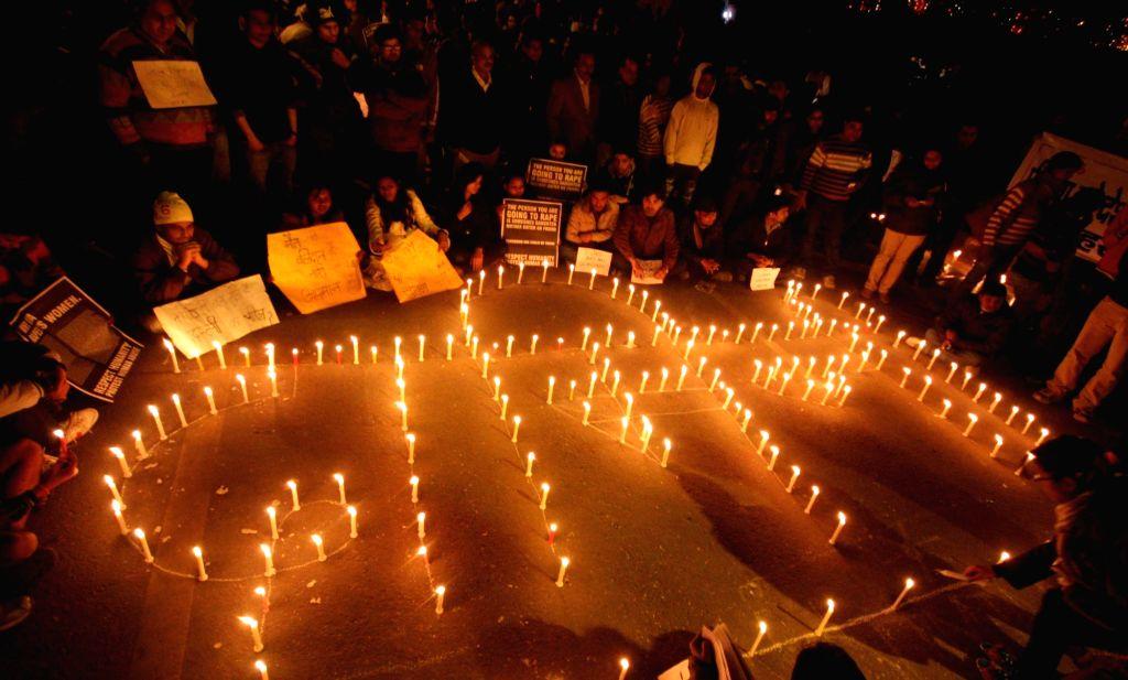Nirbhaya case. (File Photo: IANS)