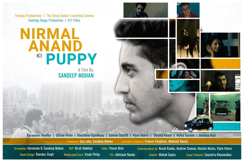 'Nirmal Anand Ki Puppy': A warm and unexpectedly moving film.
