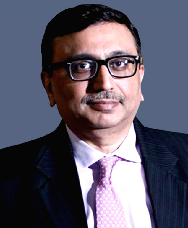 Nischal Maheshwari, CEO, Centrum Institutional Securities.