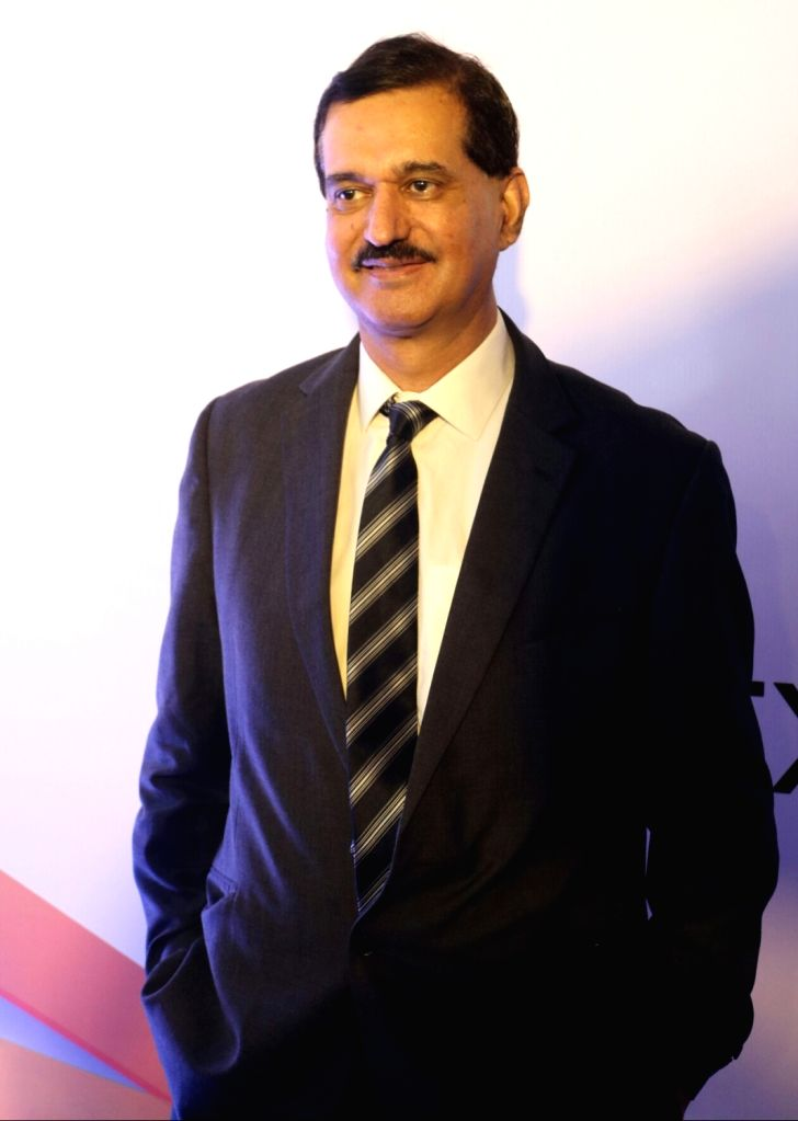 Nissan India MD Arun Malhotra. (File Photo: IANS) - Arun Malhotra