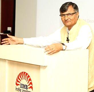 NITI Aayog member Ramesh Chand.