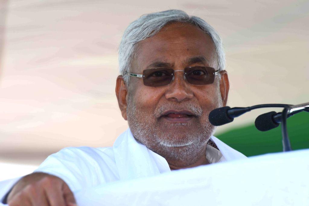 :Nitish Kumar. (File Photo: IANS). - P. Chidambaram, Narendra Modi and Nitish Kumar