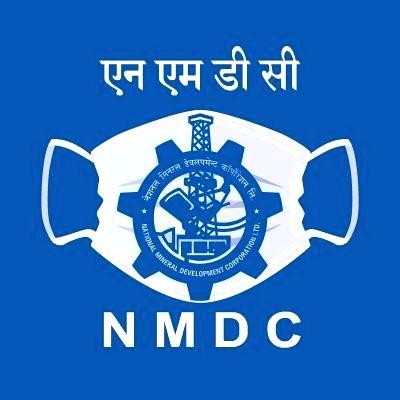 NMDC.