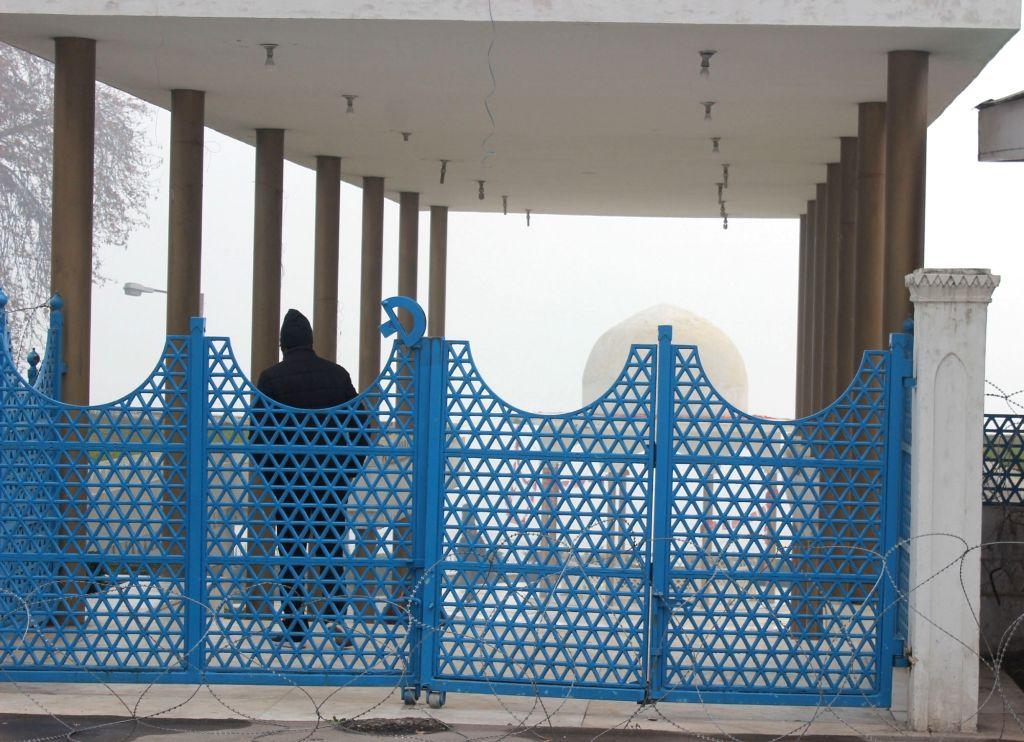 No congregational prayers on Sheikh Abdullah's birth anniversary
