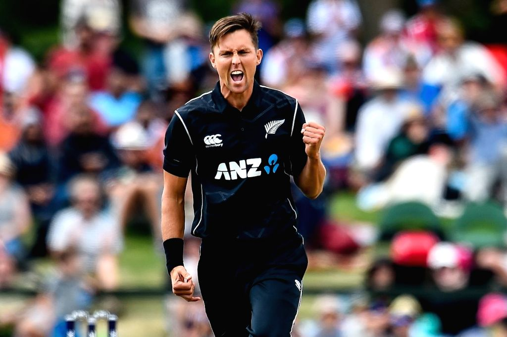No dearth of pace-bowling options for NZ for WTC final: Boult.