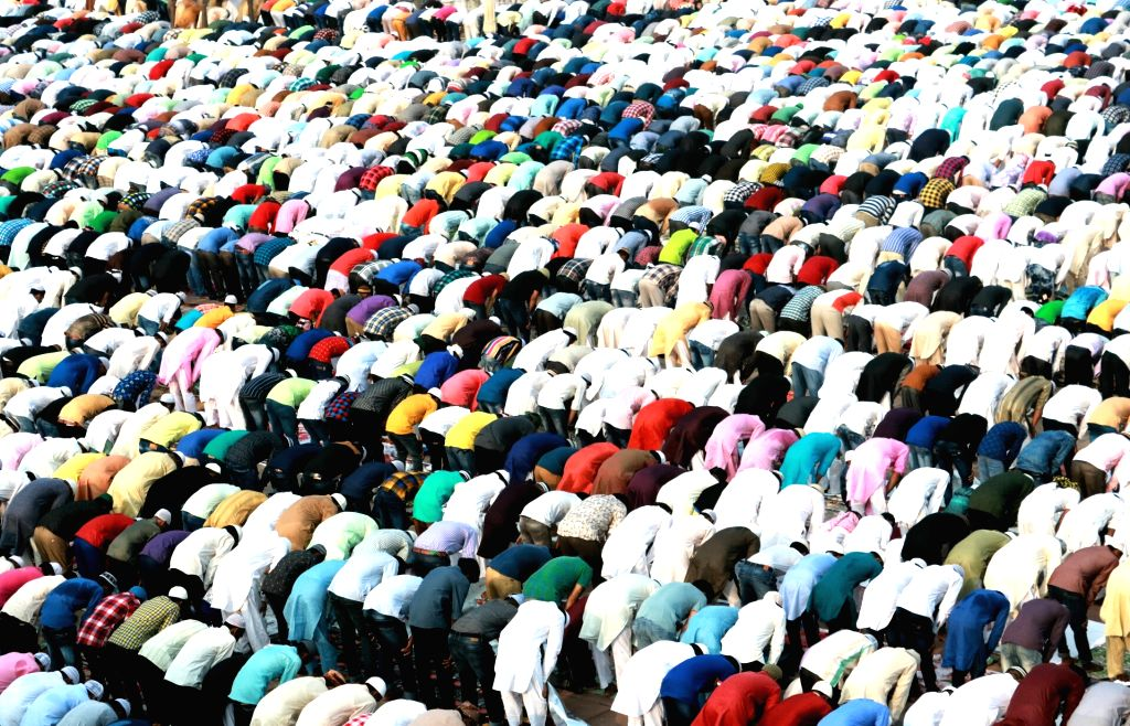 No Friday prayers, says Muslim Personal Law Board