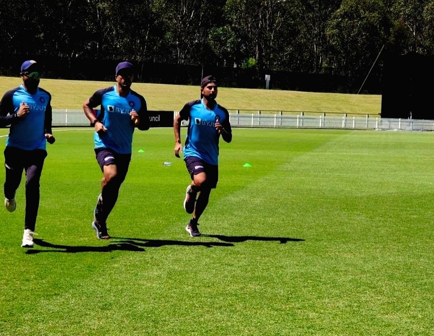 No local Covid transmission spells good news for Indian players in Sydney.